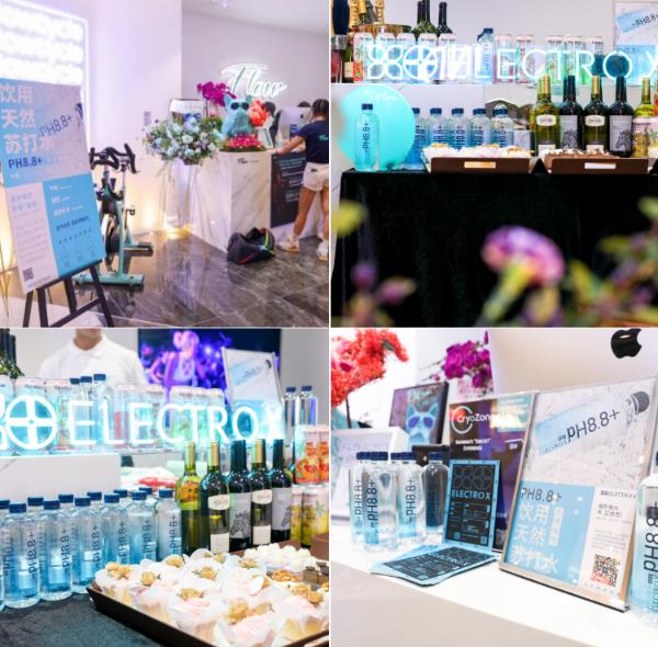 FlowCycle在静安再增一家上海分店!精彩活动不容错过