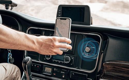 小而不凡 多功能手机智能魔盒随动S1惊艳上市