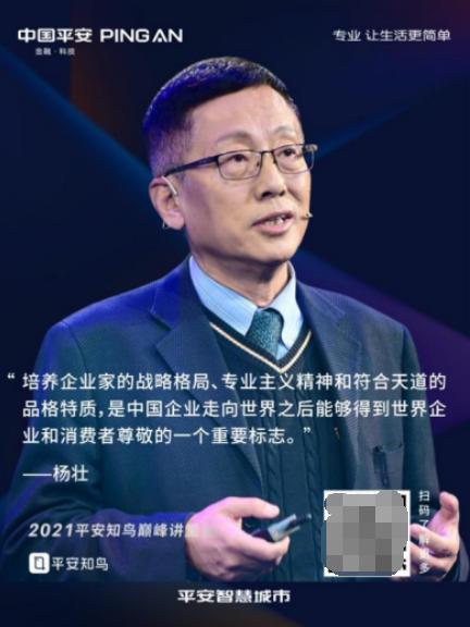 杨壮解析在经济全球化环境下,如何拥有内外兼修的国际化领导力
