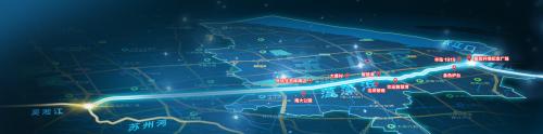 """在上海来一场看遍""""五大河流""""、跨越""""五个百年""""的行走"""