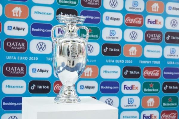 欧洲杯新营销:赞助商球星拉什福德合作,开展2020欧洲杯街头运动会