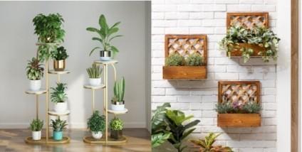 如何让家中的阳台杂物间变身小花园?京东618带来5大招帮你改造阳台空间