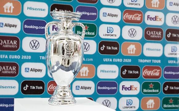 欧洲杯即将让全球目光聚焦足球经济