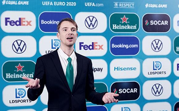 2020欧洲杯倒计时,欧足联表态赛事不会受疫情影响