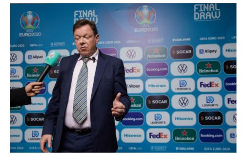 意大利足协发布会证实,26名参加欧洲杯的意大利球员接种了新冠疫苗