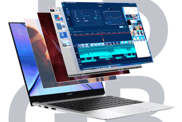Honor荣耀MagicBook X14轻薄本全新上市,带来智慧新体验