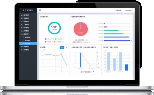 创联科技重点用能企业能耗在线监测系统落地广东