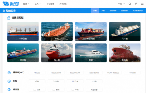 溢价可达30%!海运在线打通内贸船出口通道