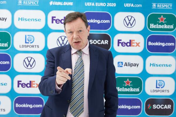 一年的延误,2020欧洲杯上的赢家和输家