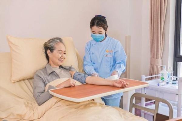 """预付养老费有风险,共享之家用良心服务为长者筑起""""乌托邦"""""""