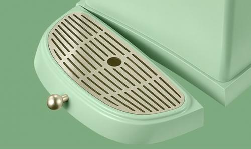 喝水也有讲究!立升即热饮水机D5 1秒即热,六档水温随心挑