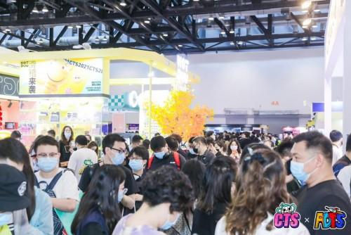 2021北京国际艺术设计玩具展览会圆满收官!