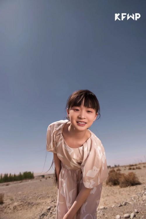 2021星颜文化高定系列与赵洋一起探索玄妙丝路