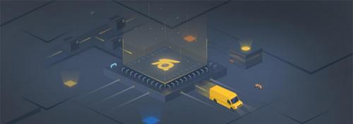 快兔物流刘晨欢:新技术推动产业发展,快运数字化渗透率亟待提升