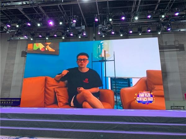 中国首档展现少儿审美表达的成长类节目《童梦创造营》启动发布会