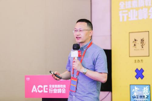 小码王王江有:打造以教学效果为圆心 以商业效率为半径的少儿编程商业模型