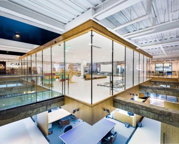 时机APP|对话申江海: 建筑需要有被持续运营的潜力