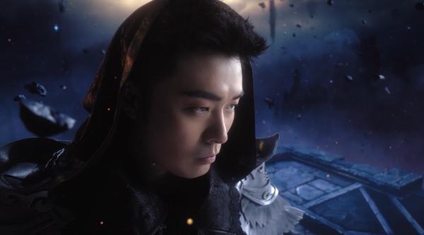 陈赫《战神遗迹》正式宣传片今天上线