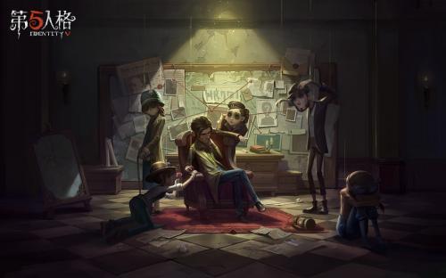 第五人格跨界联动郎朗:探索游戏与艺术融合的更多可能