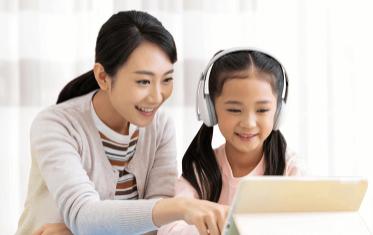 学而思网校全力以赴,积极为学生搭建优秀的在线教育平台