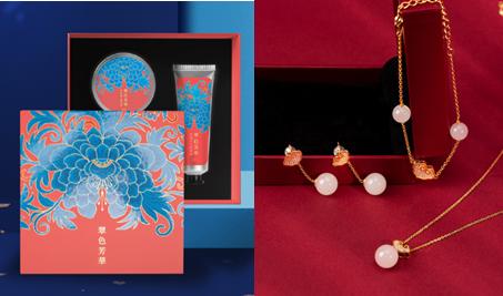 国潮礼盒、复古单品、经典好物 母亲节复古时髦选礼攻略尽在京东