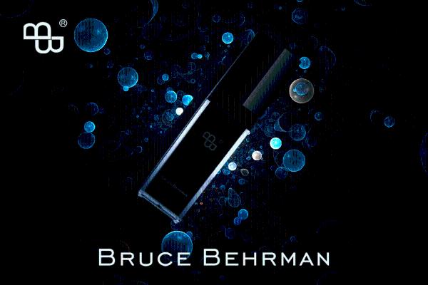 携手国家级IP,布鲁斯·贝尔曼打造国风国潮新国货
