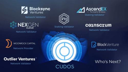 全球计算网络CUDOS发布测试网,拟数月内上线主网
