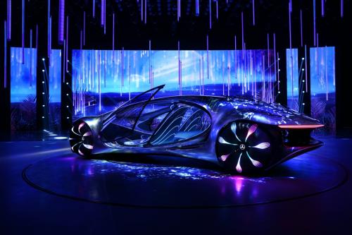 """转型电动化不再犹豫,""""汽车发明者""""改写出行进行时!"""