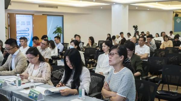 """2021中国温州""""人力资源与民营经济发展""""高峰论坛举行"""