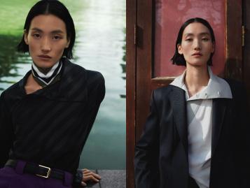 上海滩ShanghaiTang推出Project Y系列,演绎时尚型格中国风