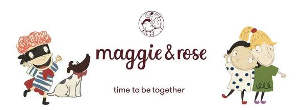家在身边,爱在全球 ——Maggie&Rose麦琪萝丝登陆上海品牌战略发布会