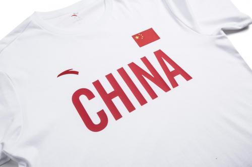 安踏宣布正式签约中国国家游泳队 助力奥运健儿再创辉煌