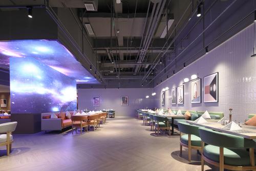 滨州曙光铂尊酒店开业在即——曙光酒店集团正式进入北方酒店市场