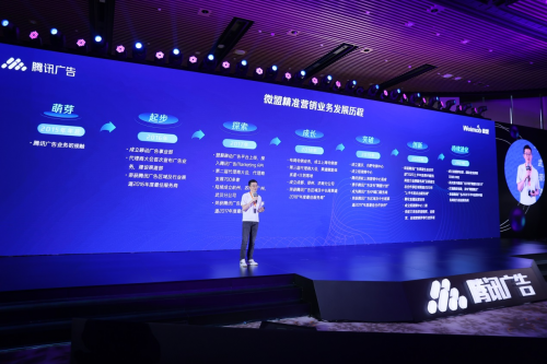 2021腾讯广告渠道合作伙伴峰会召开 微盟荣获战略先锋奖和区域最佳商业力量奖