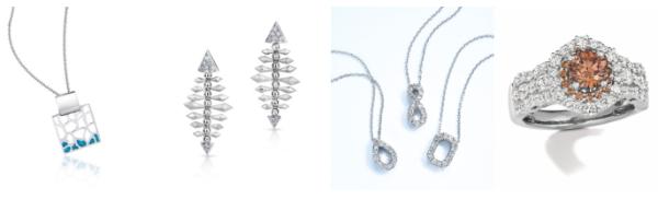 铂金首饰助力后疫情时代的珠宝行业复苏