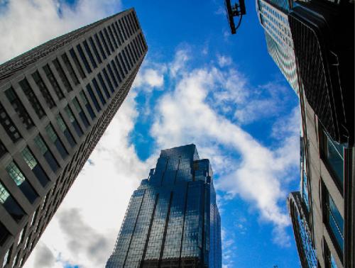 资质管理新规出台 大数据平台建查宝助力建筑企业资质办理