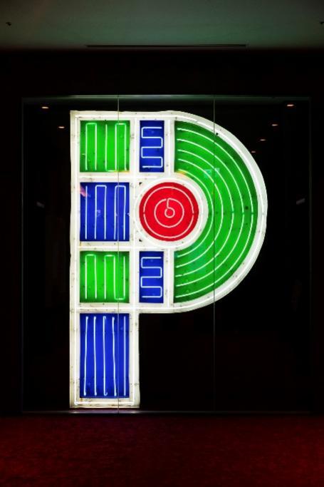 """独一无二的 """"次世代商业设施"""" 涩谷PARCO"""