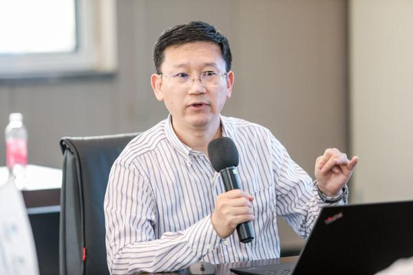 """2021年三棵树""""碳达峰、碳中和""""建筑节能行业发展专家研讨交流会在北京顺利召开"""