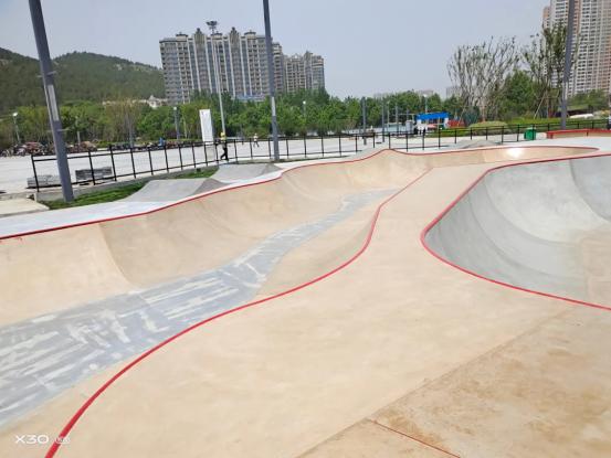 济南融创文旅城TurnPro滑板争霸赛即将开赛,诚邀您的到来!