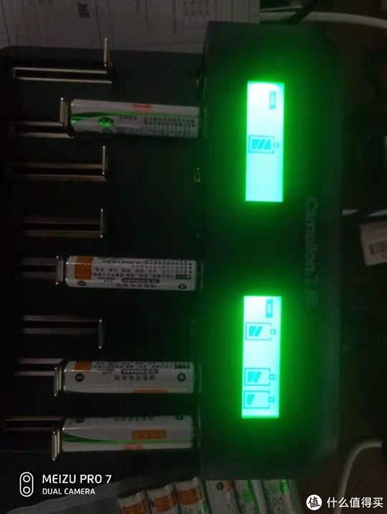 好电池配好充电器-飞狮低自放镍氢充电电池系列套装评测