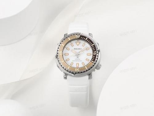 得物App上新欧阳娜娜同款SEIKO腕表,经典设计再迎新潮流