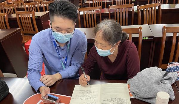 抖音公益课程走进广西7所老年大学 讲解网络防诈骗知识
