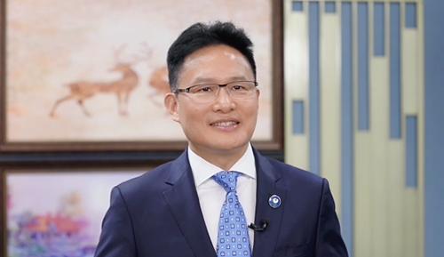 天九共享戈峻:扮演好平台角色,赋能企业创新发展