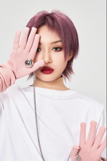 尼龙杂志吐潮大会,宝藏博主NicoleJu_带你走进她的时尚领域