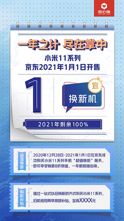 做符合年轻人需求的国潮产品,小米获2021京东618十佳国潮品牌奖