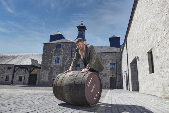 传奇再启 重焕辉煌 布朗拉正式宣布酒厂重启运营