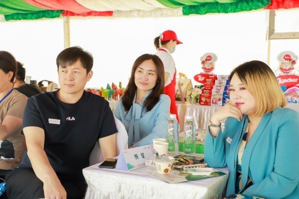 """舒达源助力中国马术赛事,让健康与马术结""""源"""""""