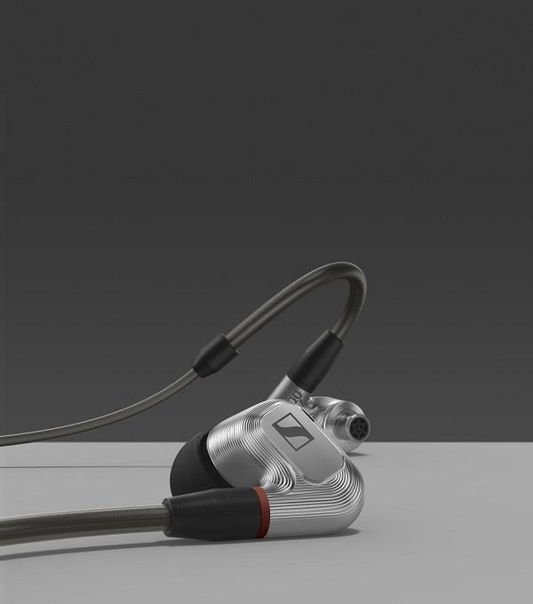 细节彰显卓越 森海塞尔全新IE 900旗舰高保真耳机定义便携式音频保真度新标准