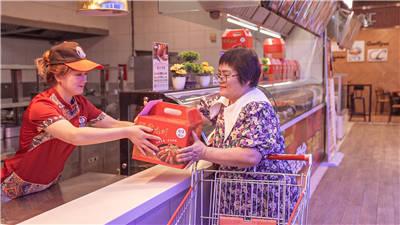 激活夏季生鲜消费,苏果开启第四届龙虾节