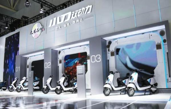 劲大省电跑得远,小刀电动车技术创新紧跟用户需求